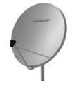 Picture of 1 mtr. Satellite dish