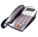 Picture of Shiro Desktop phone-SC3129,Caller ID.