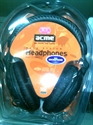 Picture of Headphones,Microphone,acme model CD-850MV